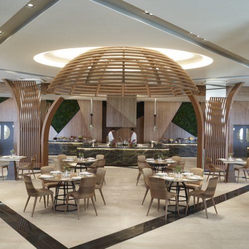 Mayia Exclusive Resort&Spa